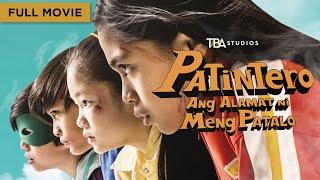 Patintero - Full Movie   Nafa Hilario-Cruz, William Buenavente   Mihk Vergara   TBA Studios