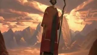 Prince of Egypt(When you believe) - Mariah Carey, Whitney Houston
