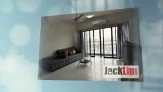 preview picture of video 'SETIA WALK HIGH FLOOR UNIT FOR RENT FULLY FURNISHED'