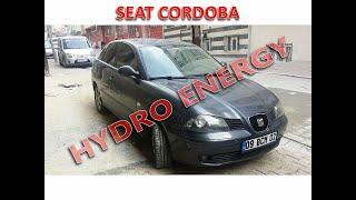 Seat cordoba 1.4 tdi hidrojen yakıt sistem montajı