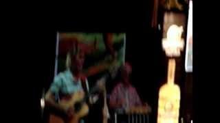 Swingin' Hula Girl (Jimmy Buffett at Alpine Valley!)