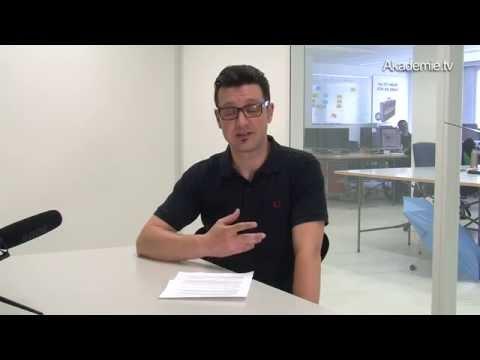 Digital Publishing: Executive Andy Lanzone