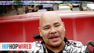 "Fat Joe Regrets Revealing B.I.G's ""I Got A Story To Tell"" Was About Anthony Mason"