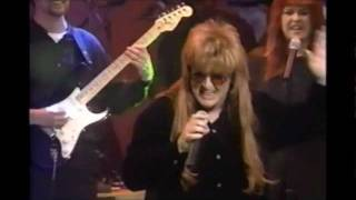 "Wynonna Does ""Rosie"" - Part Three"