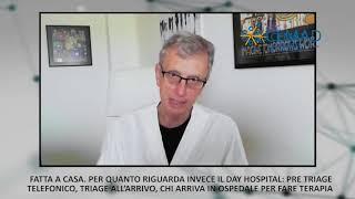 L'Oncologia GEMELLI a pieno regime durante il COVID
