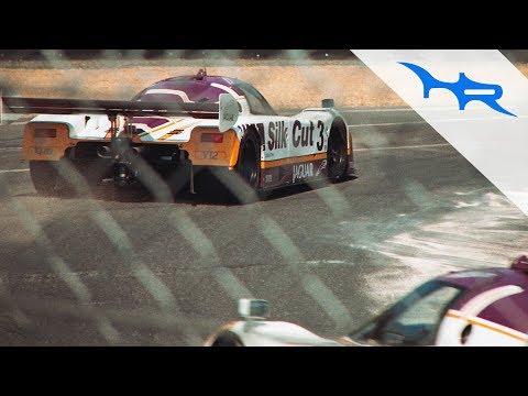 Loudest Sounds & Best Sights of Le Mans Classic 2018