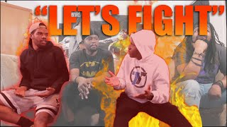 Must Watch! He Wanted To THROW HANDS! (Madden Beef Ep.12)