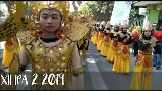 Karnaval SMANEKA 2019...