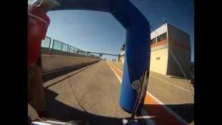 Vidéo Circuit ledenon par Pierrot46