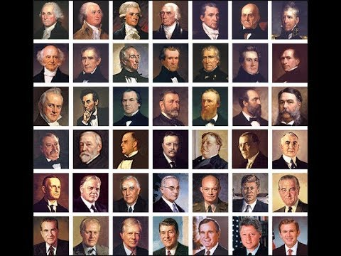 42 US Presidents Are Descendants OF King John and All Are
