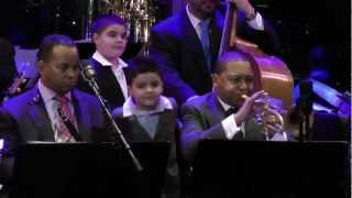 Wynton Marsalis - When The Saints Go Marching In