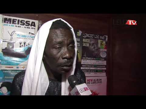 Souleymane Faye : «TANT QUE BOLO WOUGNU…»