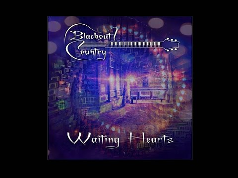 Blackout Country - Waiting Hearts EP (Preview)