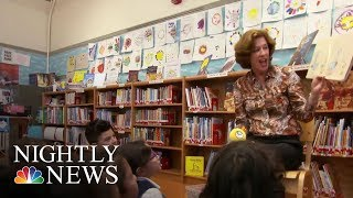 Teachers Are Being Priced Out of High-Rent Cities, But a Solution Could Be On The Way | NBC News