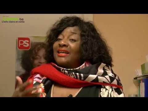 Dr. Colette Njomgang : De l´échevinat à la députation régionale pour Bruxelles-Capitale