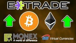DoDecoin-Aktienname auf ETrade