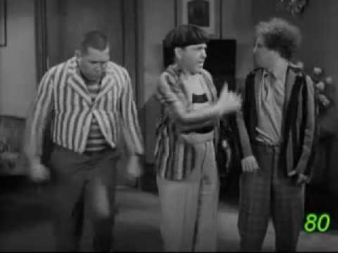 The Three Stooges - Moe Slap Happy Mp3