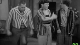 The Three Stooges Moe Slap Happy