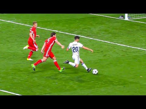 30 Real Madrid CRAZY Solo Goals