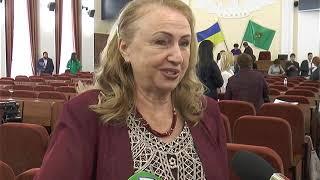 Відбулась 23 сесія Харківської міськради