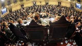 Apertura De Sesiones Legislativas 2011 Discurso De La Presidenta Cristina Fernández
