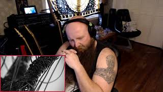 (DOOMBRINGER REACTS) Korn   You'll Never Find Me (Official Visualizer)
