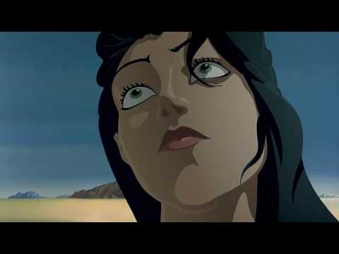 I up-scaled and denoised the famous Salvador Dalí and Walt Disney made animation Destino.