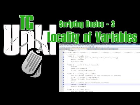 Arma 3 how to get server missions to find variables that you