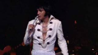 Elvis Presley - Polk Salad Annie Live (High Quality)