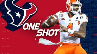 Deshaun Watson: His Rise from National Champion to Texans QB | One Shot (FULL SHOW) | NFL Network