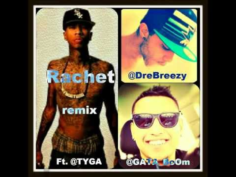 I Do It For The Rachets remix