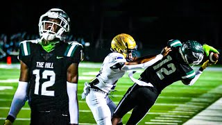 TRAVIS HUNTER WENT OFF AGAIN!! (#1 PLAYER IN THE COUNTRY IS CHEAT CODE)