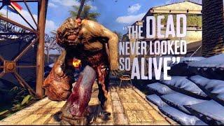 Трейлер игры Dead Island Definitive Edition