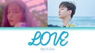 Love (feat. CHEN)