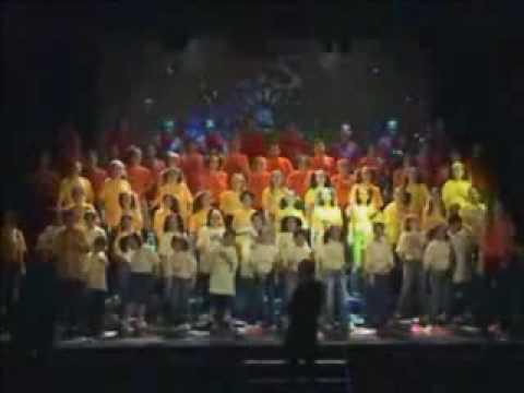 Ven a la fiesta (en concierto) - salesianos Misa joven 1 (De otra manera)