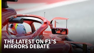 The latest on F1