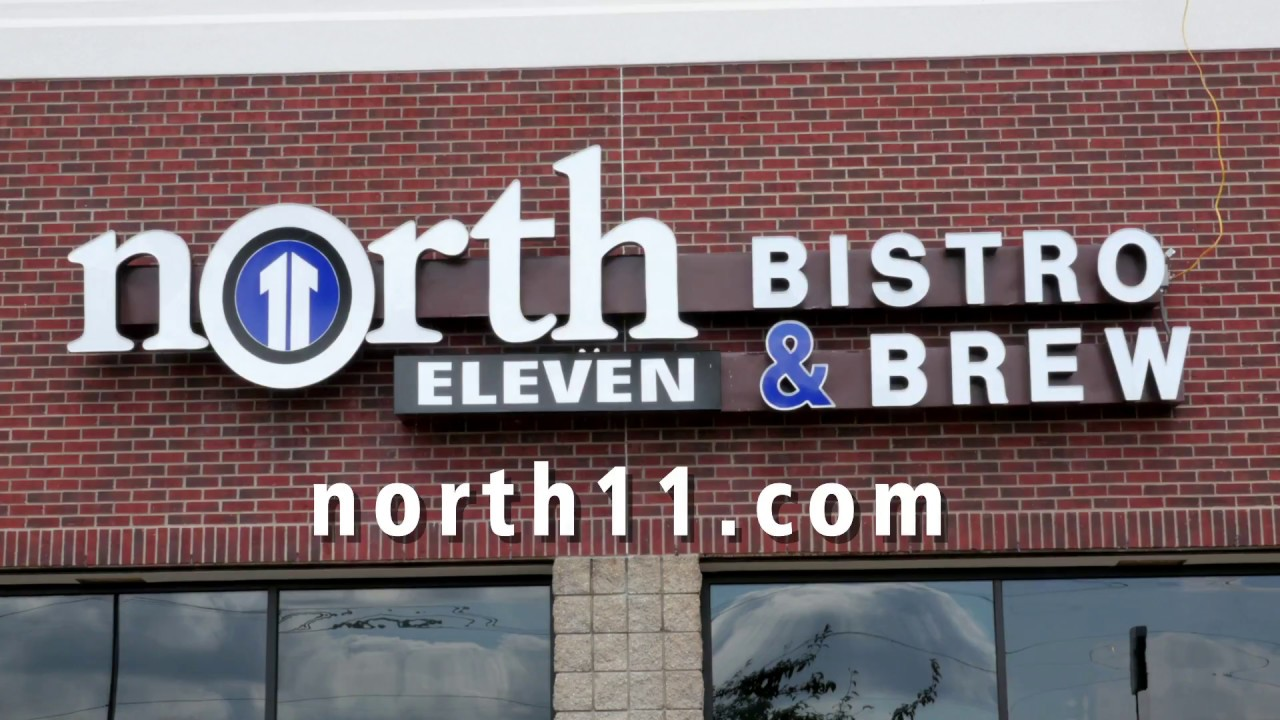 North11 Bistro & Brew, Kalamazoo, Mi.