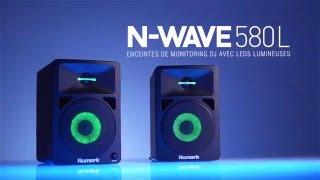 Numark N-Wave 580L - Video