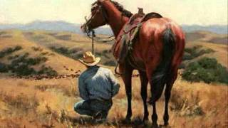 Riding for a fall- Chris Ledoux Lyrics