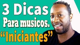 3 lições que aprendi no carnaval   Dica para músicos   Jairo Leizer
