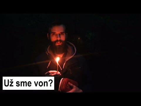 ...S BOŽÍM SLOVOM (31) - Von z tmy