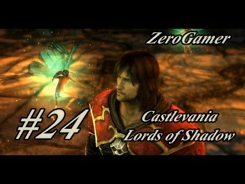 Castlevania Lords Of Shadow Detonado Chapter 3-1 The Three Towers Parte 2 Mp3