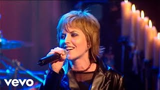 The Cranberries - Linger Live From Vicar Street