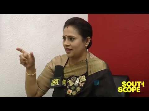 Lakshmy Ramakrishnan on her film Ammani