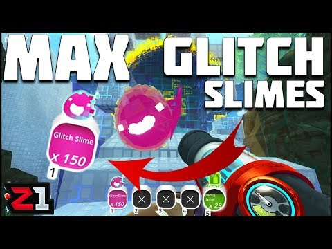 EASY Glitch Slimes, Water Tap and MORE ! Slime Rancher Viktors Experimental Update | Z1 Gaming