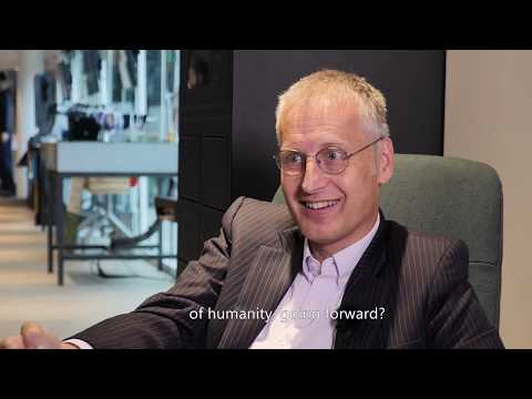 How will data transform society? - Interview with Viktor Mayer-Schönberger