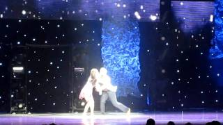 So You Think You Can Dance Live Tour -- Ashley & Ade, Cosmic Love at Radio City