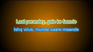Bhangda Pa Lyrics