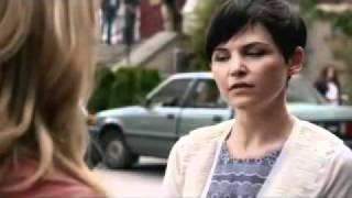 Mary Margaret et Emma parle de Regina et Henry VO