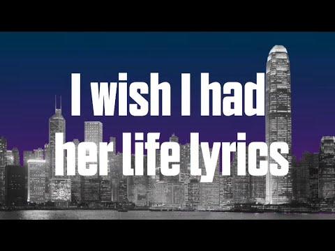 Barbie the Princess and the Popstar - I Wish I Had Her Life (Lyric Video)